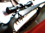 BROWNING Rifle A-BOLT SAFARI